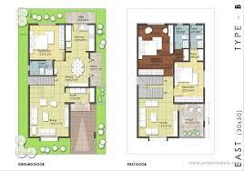 30 40 house plans india luxury marvellous 30 40 duplex house plans 3d s