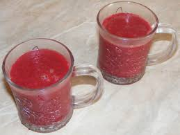 Retete suc fructe blender