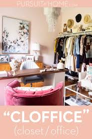 Design Your Own Boutique Design A Cloffice Of Your Own Cloffice Is An Office And