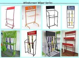 Wiper Blade Display Stand Wall Mounted Windshield WiperWiper Blade Display Rack or stand 13