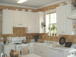 decorating above kitchen cabinets. Martha Stewart Decorating Above Kitchen Cabinets Fill In Space .