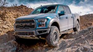 2019 Ford F-150 Raptor Second Drive Review   The best just got better
