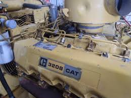 CATERPILLAR 3208 GENERATOR engine for sale at Truck1 ID 1682560