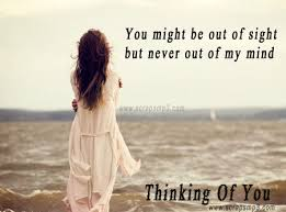 Thinking Of U Quotes New Interesting Thinking Of You Quotes And Sayings Golfian