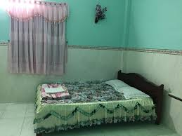 Instant confirmation bed & breakfast Long Hai