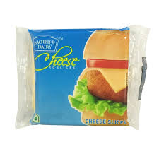 cheese slice. Interesting Cheese Mother Dairy Cheese Slices Inside Slice S