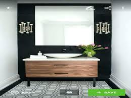half bathroom ideas gray. Modren Gray Gray  Intended Half Bathroom Ideas Gray