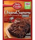 Images & Illustrations of brownie mix