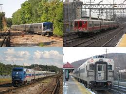 Nj Transit Train Fare Chart Metro North Railroad Wikipedia