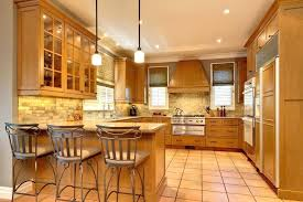 Honey maple kitchen cabinets Farmhouse Kitchen Maple Cabinets Kitchen Kitchen Honey Maple Cabinets Kitchen Traditional With Beige Roman Shade Image By Kitchens Maple Cabinets Kitchen Alabamarockcompanycom Maple Cabinets Kitchen Kitchen Cabinets Maple Spice Kitchen Cabinets
