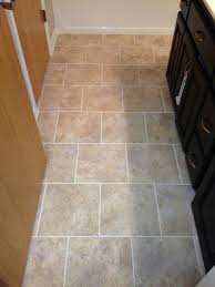 how to lay vinyl tile with grout 18x18 vinyl floor tiles groutable luxury vinyl