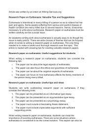 Type A Essay Argumentative Essay Vs Research Paper Research Paper Sample