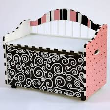Box Decorating Ideas For Kids Chic Toy Box Kids Decorating Ideas 9
