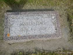 Mabel Sims (1878-1961) - Find A Grave Memorial