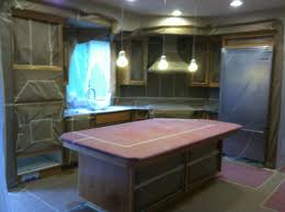 cabinet painting and staining contractors in portland beaverton lake oswego or