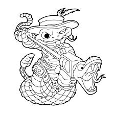 › robonaut coloring sheet (110 kb pdf). Skylanders Swap Force Rattle Shake Coloring Pages For Kids