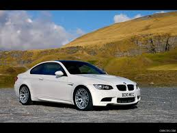 BMW M3 Competition Package (UK Version) - Front Right Quarter ...