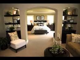 How To Decorate My Bedroom Youtube Unique Diy Romantic Master Bedroom Decor  Ideas Decorating Diy