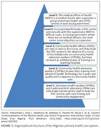 Facilitators And Barriers To Effective Primary Health Care