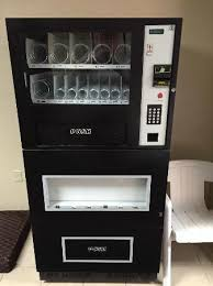 Empty Vending Machine Interesting EMPTY VENDING MACHINE Picture Of Americas Best Value Inn Niagara
