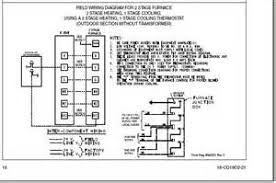trane thermostat wiring diagram tutorial images trane voyager thermostat wiring diagram