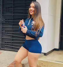Aida Cortes siempre derrocha de sensualidad y carisma en las redes |  Buenaventura en Linea