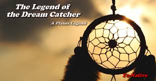 Dream Catchers Legend Beauteous The Legend Of The Dream Catcher