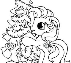 Toddler Christmas Coloring Pages Free Fun For Christmas Free