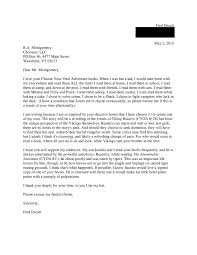 Ideas Of 19 Cover Letter Sir Madam How To Start Cover Letter Dear