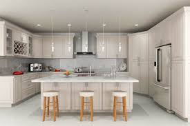Taupe kitchen cabinets White Countertop Warmth Sophistication Taupe Kitchen Cabinets Cabinet City Warmth Sophistication Taupe Kitchen Cabinets Cabinet City
