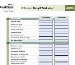 Retirement Planner Excel 2248728249 U2013 Retirement Planning
