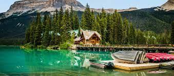 Die perfekte Unterkunft für Ihren Kanada Urlaub!