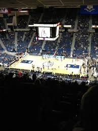 Xl Center Section 202 Row Aa Home Of Hartford Wolf Pack