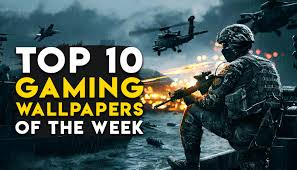 top 10 gaming wallpapers of the week for pc and smartphones part 1