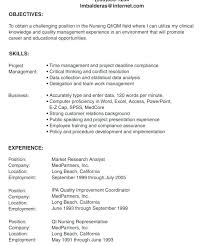 Lpn Resume Examples Lpn Sample Resume And Cover Letter Objective Mesmerizing Lpn Sample Resume