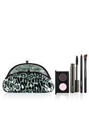 mac cosmetics and liz goldwyn makeup bags