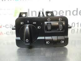 Bmw E46 Light Control Module Bmw E46 3 Series Light Control Module Lcm 6919830 Breaking