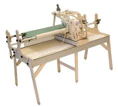 quilt frames; Grace Machine Quilter, Ulmer Quilter, Handi Quilter & GMQ Pro Adamdwight.com