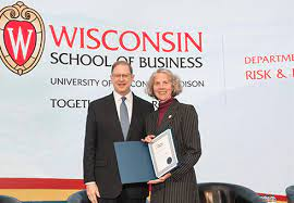 Disaster reseliency requiring closing the insurance protection gap 18 july 2017 — spreading understanding of the central role that proper insurance has in building disaster resiliency details: Wsb S Risk And Insurance Recognized As Global Center Of Insurance Excellence Wisconsin School Of Business At Uw Madison