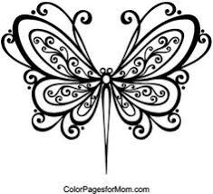 Small Picture Instantly Printable Digi Stamp Coloring Page Dragonfly