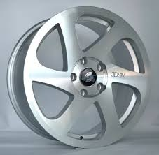 New Flywheel Design Aftermarket Alloy Wheels Ufo 695 China