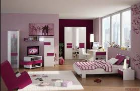 Chic Bedroom Ideas For Teenage Girls 2