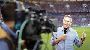 Gary Lineker rettet Fußball-Traum von verletzten Spielerin