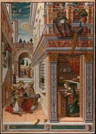 building the picture architecture in italian renaissance painting