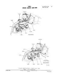 1191 ford l8000 wiring diagram 1191 automotive wiring diagrams description ford l wiring diagram