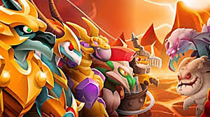 The Best Dragons You Should Have In Dragon City