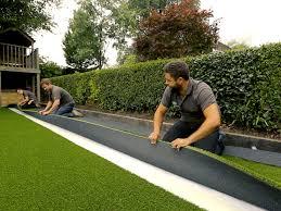 artificial grass installation. 11 Artificial Grass Installation U