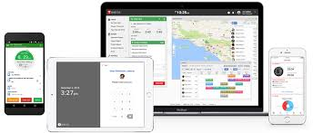 Employee Time Time Tracker Employee Time Tracking Software By Tsheets