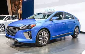 2018 hyundai ioniq. delighful 2018 2018 hyundai ioniq hybrid review uk price and