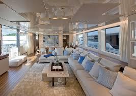 Sanlorenzo Yacht Sd112 Und Sl106 Interiors Contract De